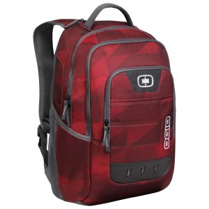 OGIO OPERATIVE 17 – ENVELOPE RED