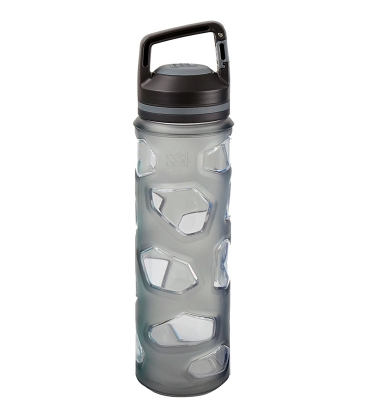 22oz Rocktagon Water Bottle