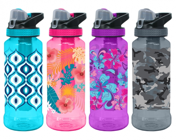 32oz Rigid Water Bottle