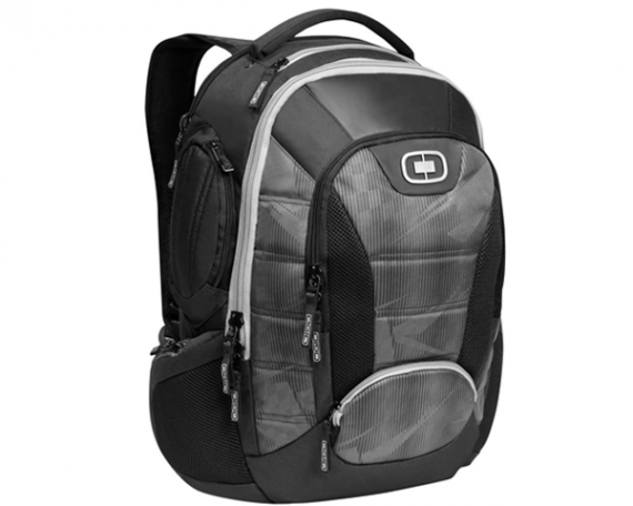 OGIO BANDIT LAPTOP BACKPACK – RACEDAY
