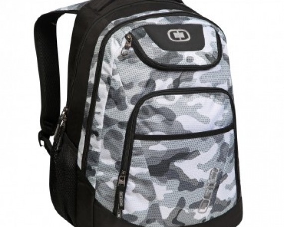 OGIO TRIBUNE BACKPACK – CAMO / BLACK