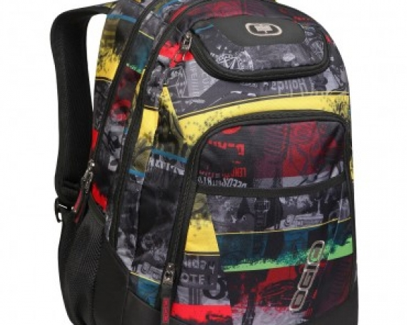 OGIO TRIBUNE BACKPACK – ONSALUGHT OD